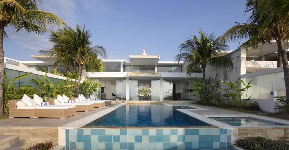 C151 스마트 빌라 드림랜드(C151 Smart Villas Dreamland) Hotel Image 25 - Outdoor Pool