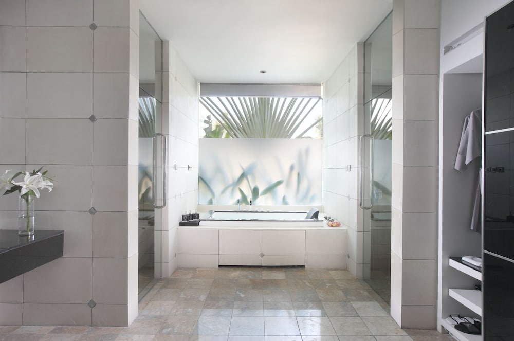 C151 스마트 빌라 드림랜드(C151 Smart Villas Dreamland) Hotel Image 13 - Bathroom