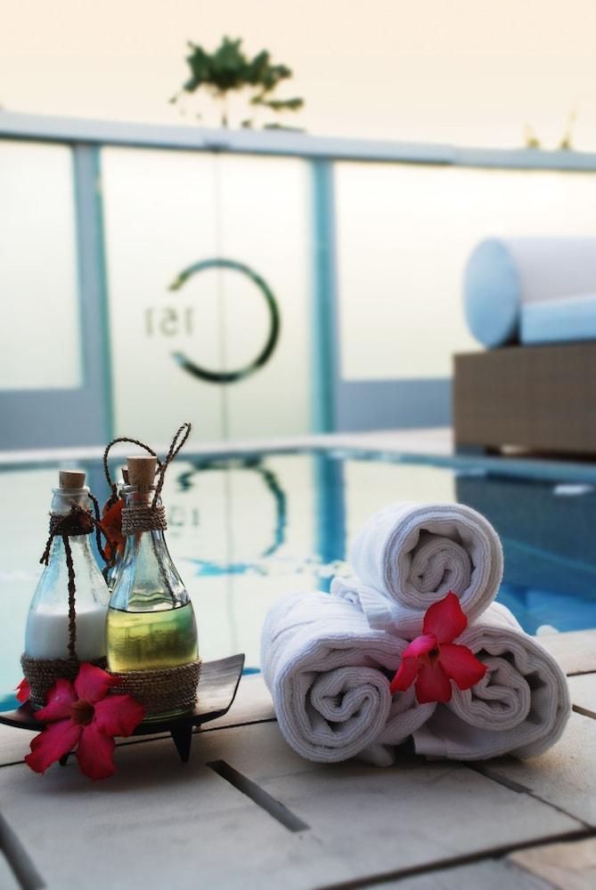 C151 스마트 빌라 드림랜드(C151 Smart Villas Dreamland) Hotel Image 28 - Spa Treatment