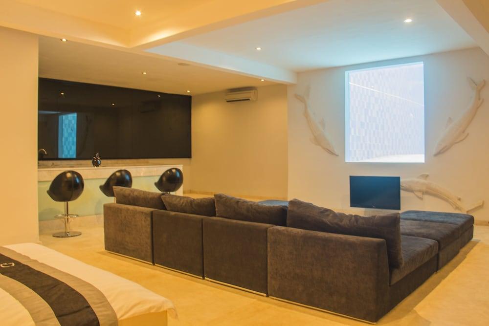 C151 스마트 빌라 드림랜드(C151 Smart Villas Dreamland) Hotel Image 8 - Guestroom