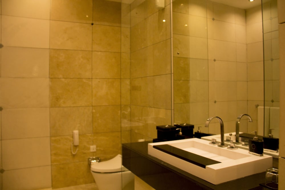 C151 스마트 빌라 드림랜드(C151 Smart Villas Dreamland) Hotel Image 16 - Bathroom Sink