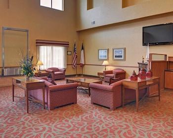 雪松溪湖附近凱藝全套房飯店 Quality Suites Near Cedar Creek Lake