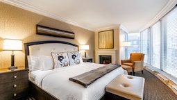 Panoramic Room, 1 King Bed