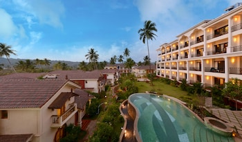 2800 sq. ft. 4 Bedroom Villa