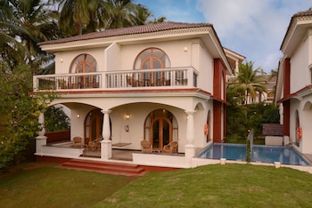 2800 sq.ft. 4 Bedroom Villa With Plunge Pool