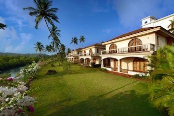 2800 sq. ft. 3 Bedroom Villa