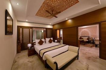 1180 sq. ft. Rio Suite