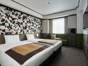MITSUI GARDEN HOTEL SHIODOME ITALIA-GAI Room