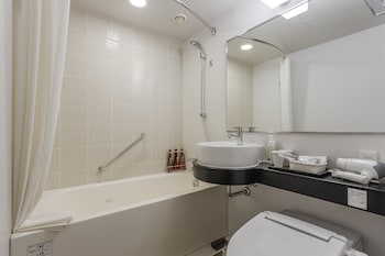 MITSUI GARDEN HOTEL SHIODOME ITALIA-GAI Bathroom