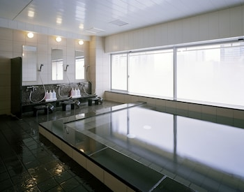 MITSUI GARDEN HOTEL SHIODOME ITALIA-GAI Spa