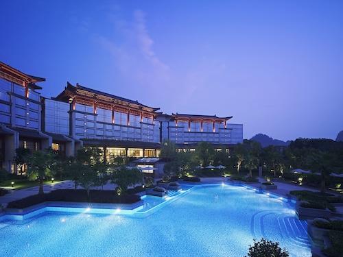 . Shangri-La Hotel, Guilin