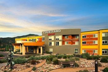 Courtyard by Marriott Glenwood Springs