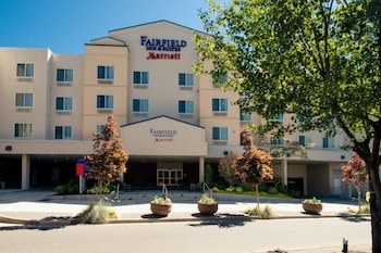 Hotel - Fairfield Inn & Suites Seattle Bremerton
