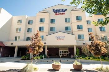 Fairfield Inn & Suites Seattle Bremerton photo