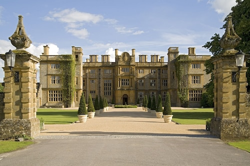 . Eynsham Hall