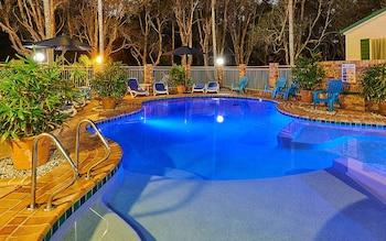 葛籣別墅渡假村 Glen Villa Resort
