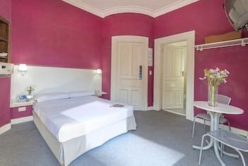 Hotel - Hotel Mundial