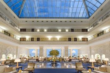ザ リージェンシー ホテル クウェート
