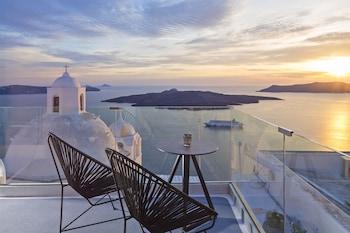 Hotel - Aroma Suites