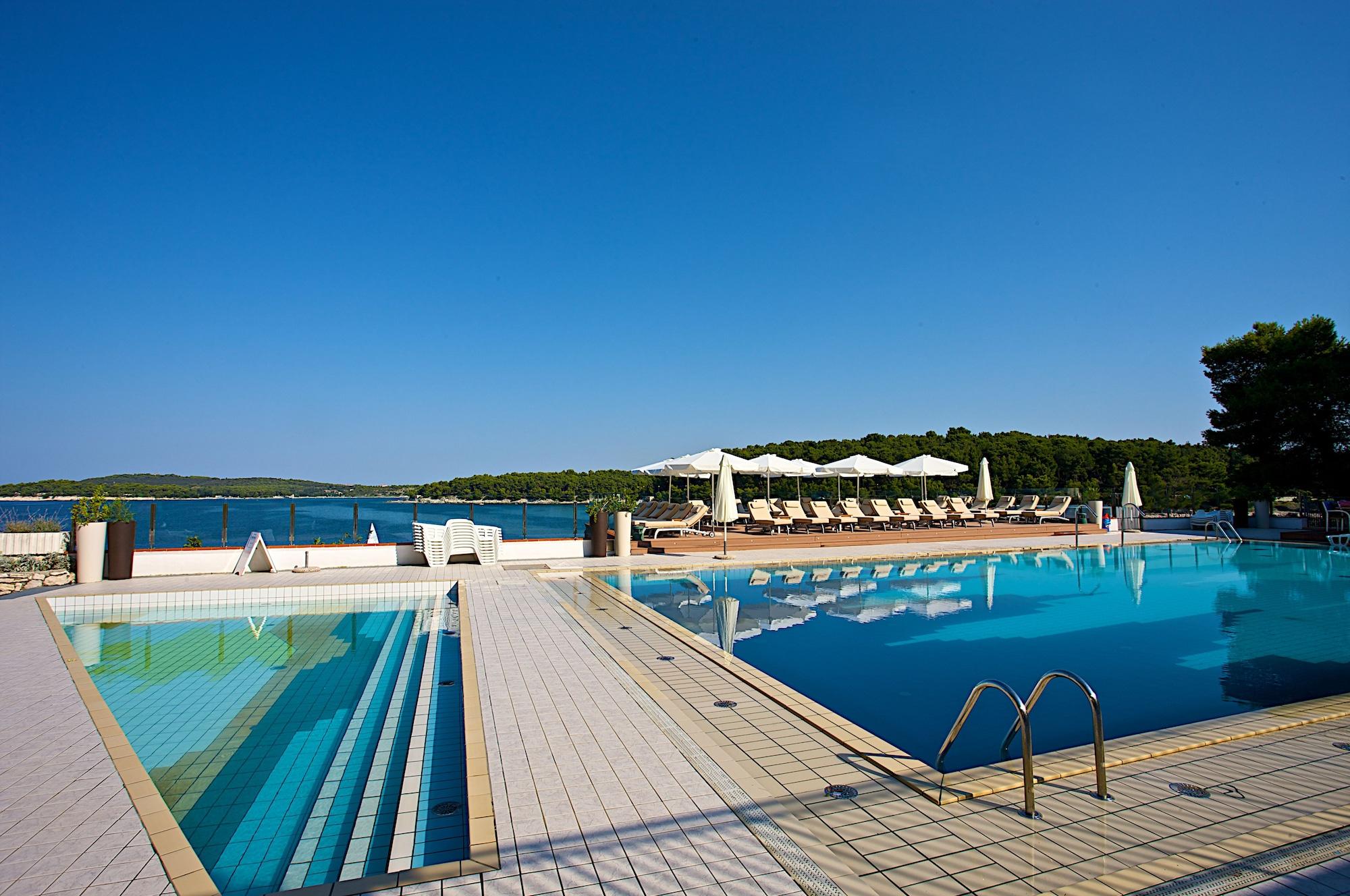 Horizont Resort, Pula