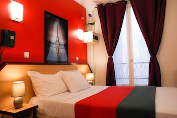Hotel - Hôtel Audran