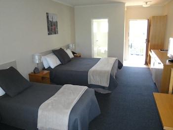 福茲克雷汽車旅館 Footscray Motor Inn