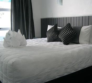 Hotel - ASURE Palm Court Rotorua