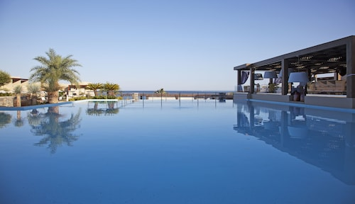 . Aquagrand Exclusive Deluxe Resort Lindos - Adult only