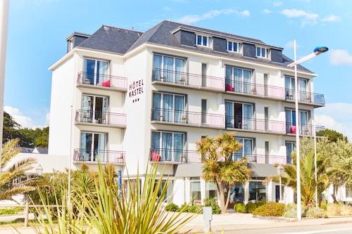 . Kastel Wellness Hôtel Thalasso & Spa
