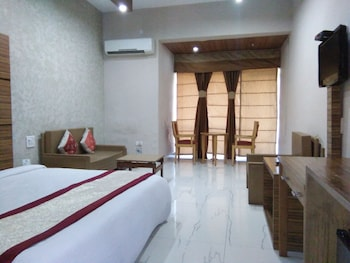 Hotel - Hotel Asia Vaishno Devi