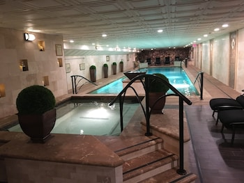 Hotel - Bozeman Lewis & Clark Motel