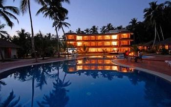 Hotel - Abad Harmonia Ayurveda Beach Resort