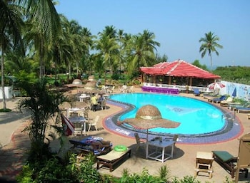 Hotel - Marquis Beach Resort