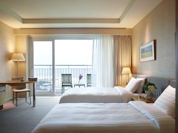 Executive İki Ayrı Yataklı Oda (hotel Type, Ocean)