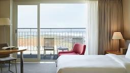 [hotel] Deluxe King Seaside
