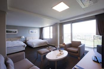 İki Ayrı Yataklı Oda (resort Type, Studio, Ocean)