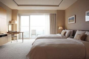 Superior İki Ayrı Yataklı Oda (hotel Type, Village)
