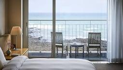 [hotel] Executive Twin Ocean