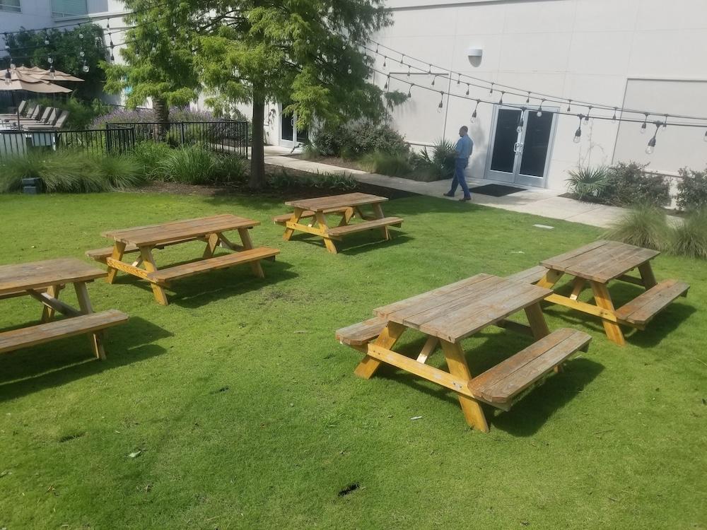 室外宴會場地