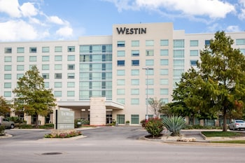 Book The Westin Austin at The Domain in Austin.