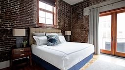 Apart Daire, 1 Yatak Odası, Teras