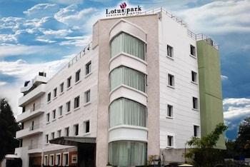 Hotel - Lotus Park