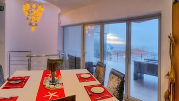 Sea Star Lodge - In-Room Dining  - #0