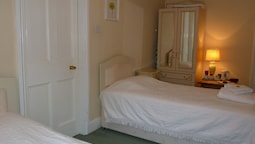 Standard Double Or Twin Room, Accessible