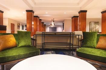 雷丁 Fairfield Inn & Suites 飯店 Fairfield Inn & Suites by Marriott Redding