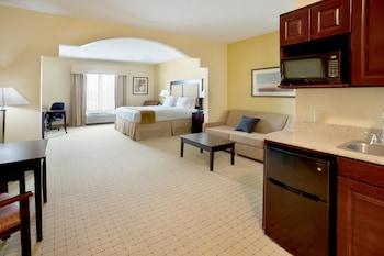 Executive Suite, 1 King Bed, Non Smoking