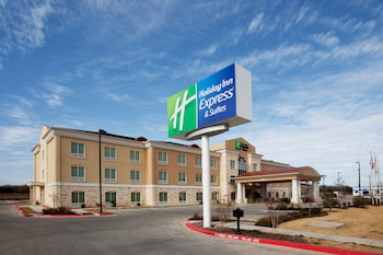 Hotel - Holiday Inn Express & Suites Georgetown