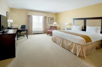 Executive Room, 1 King Bed, Non Smoking