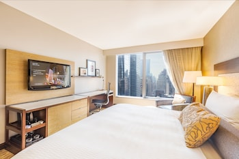 Hotel - InterContinental - New York Times Square