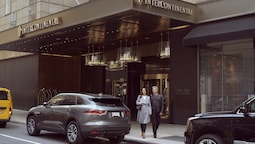 InterContinental - New York Times Square, an IHG Hotel